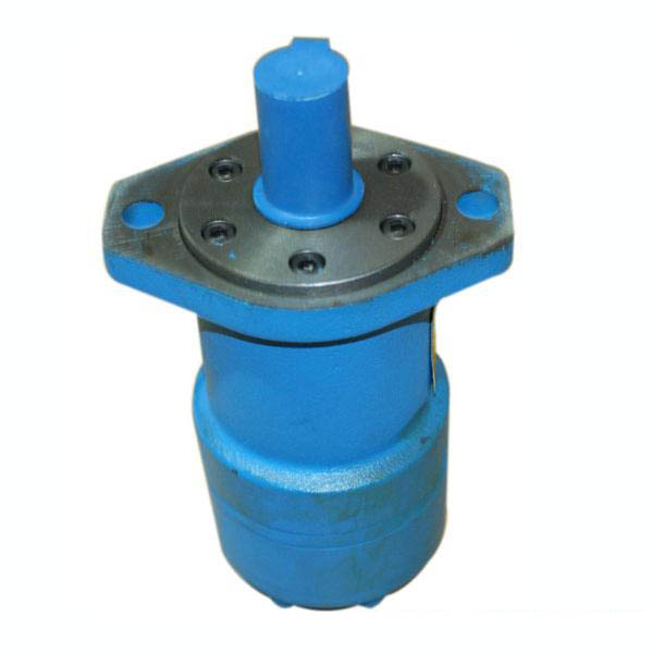 Road sweeper key parts hydraulic motor